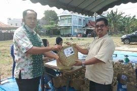 Gerindra Banjarbaru bagikan 250 kupon daging kurban