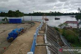 Lelang proyek sarana prasarana Danau Nibung tuntas 25 Agustus