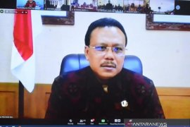 GTPP Bali: 2.924 pasien positif COVID-19 sudah sembuh
