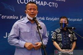 Menteri Edhy wajibkan sekolah kelautan KKP terima anak nelayan