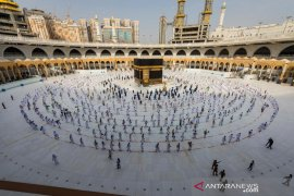 News Focus --Hajj pilgrimage in the wake of the COVID-19 pandemic