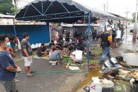 Kuatnya budaya gotong royong dan kebersamaan pada Perayaan Idul Adha