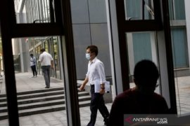 17 Kasus baru corona kembali muncul di China
