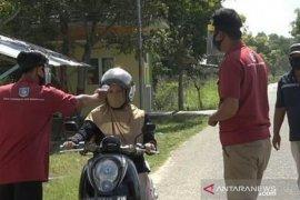 Wisatawan mulai kunjungi Pesanggrahan Menumbing di Bangka Barat