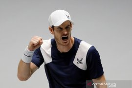 Murray bersemangat menghadapi US Open