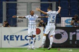 Klasemen Liga Italia setelah Inter  kunci peringkat kedua
