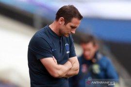 Lampard akui Chelsea terlena  di final Piala FA