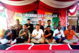 Pemuda Woyla Raya: Silaturahmi tokoh Krueng Woyla, ajang perkuat silaturahmi