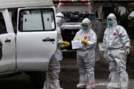 Ulama karimastik Aceh dipulangkan setelah sembuh dari COVID-19