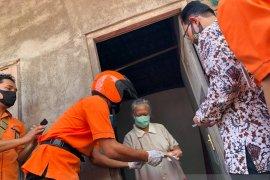 Warga miskin di Yogyakarta masuk data KSJPS 2021 meningkat 8,53 persen