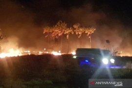 Sembilan kabupaten di NTT berstatus waspada kekeringan