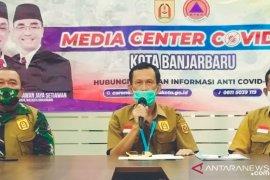 Layanan Puskesmas Banjarbaru tetap buka Senin dan Selasa