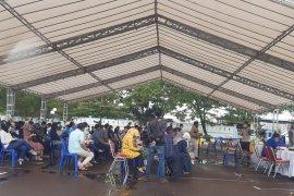 Ajudan Gubernur Kepri tertular COVID-19 di Jakarta