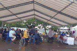 Gubernur Kepri terinfeksi COVID-19, ratusan orang kontak dekat jalani tes swab
