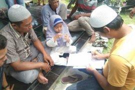 Hanyut seminggu di Pematangsiantar, jasad Sauki ditemukan di Simalungun