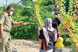 Kabupaten Bogor gencar lakukan razia warga tak kenakan masker (video)