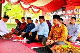 Sejumlah tokoh besar Aceh dari 'Krueng Woyla' berkumpul di Aceh Barat, ada apa?