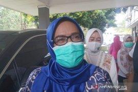 Zona hijau COVID-19 di Kabupaten Bogor berkurang lagi