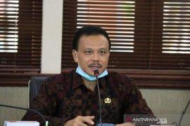 GTPP Bali: 88,79 persen penularan COVID-19 dari transmisi lokal
