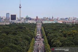 Jerman masuk gelombang kedua COVID-19