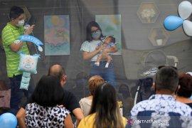 Amerika Latin wilayah terparah kasus COVID-19, kematian tembus 250.000