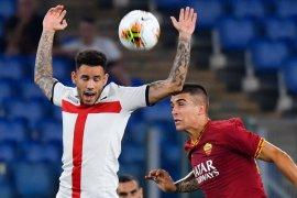 Lecce terdegradasi, setelah Udinese dan Genoa menangkan laga terakhir