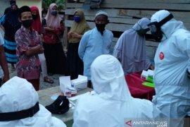 20 warga reaktif corona setelah mandikan jenazah positif COVID-19