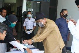 Sebanyak 4.230 peserta UM-PTKIN 2020 UIN Ar-Raniry ujian dari rumah