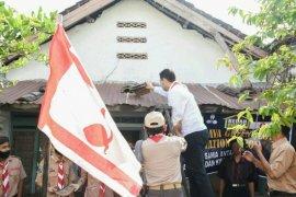 Wali Kota Kediri apresiasi bedah rumah EJGSI 2020