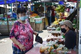 Wah, Riau tambah 50 kasus COVID-19, tiga di antaranya bayi