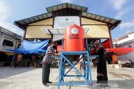 Presiden Jokowi susun strategi baru kampanye protokol COVID-19