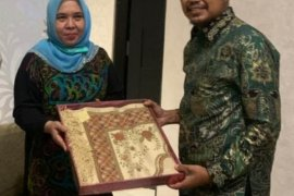 PPP Depok ajukan rekomendasi pasangan Idris-IBH di Pilkada Depok