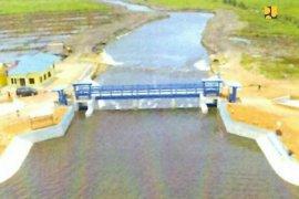 PUPR merehabilitasi jaringan irigasi 3.035 hektare di Bangka Belitung
