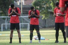 Manajemen Bali United tunggu surat resmi soal kompetisi musim 2021