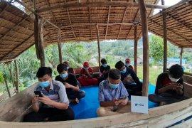 XL Axiata bantu akses internet bagi pelajar di pedesaan