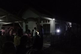 Polisi minta masyarakat Desa Margasari tenang sikapi munculnya orang misterius bisa menghilang