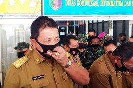 Kasus COVID-19 meningkat, Pemprov Lampung kembali perketat penerapan protokol kesehatan
