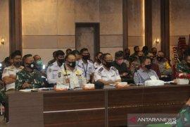 Pemprov Babel matangkan persiapan sambut kedatangan Presiden Jokowi