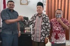 KPU Mukomuko gandeng FKUB sosialisasikan Pilkada