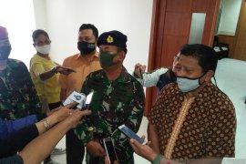 DPRD minta pendapat Pushidrofi TNI - AL perjuangkan LIN