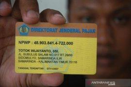 Penggabungan NIK - NPWP untuk kenakan pajak semua penduduk? Ini kebenarannya