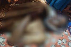 Seorang pria paruh baya di Kobar tewas saat bakar lahannya sendiri