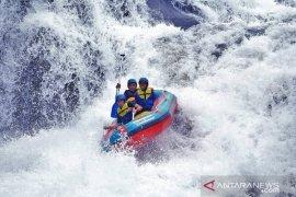 Tanggi Rafting di Bengkayang masuk nominasi API 2020