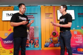 UOB luncurkan TMRW untuk mempermudah cara bertransaksi