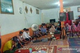 Wakil Bupati Kunasing silaturahmi dengan masyarakat minta doa restu