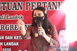Kabupaten Landak segera terbitkan Perbup pencegahan pembakaran lahan