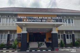 Gugus Tugas: DPRD Belitung ditutup selama seminggu ke depan