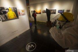 "Pertama kali, ANTARA gelar pameran foto ""Kilas Balik"" secara virtual"