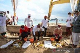 Bupati Klungkung apresiasi Menhub-Gubernur dukung Pelabuhan Sampalan-Bias Munjul