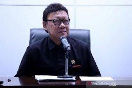 Menpan RB Tjahjo Kumolo: ASN administrasi disiapkan isi kekurangan staf teknis